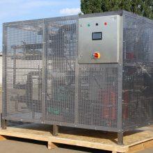 Двухконтурный  водоподготовительный модуль производство Котлогаз
